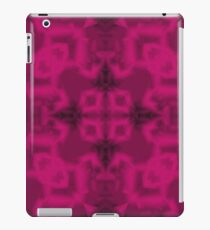 Psychedelic pattern.  iPad Case/Skin