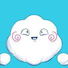 Wanda Happy Cloud by Liron Peer
