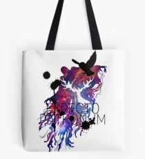 EXPECTO PATRONUM HEDWIG GALAXIE 2 Tasche