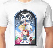 Sing A Melody Unisex T-Shirt