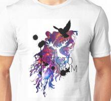 EXPECTO PATRONUM HEDWIG GALAXY 2 Unisex T-Shirt