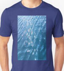 Sun Kissed Ripples Unisex T-Shirt