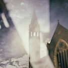 The Doomed Church by Adam Calaitzis