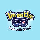 I´m on the GO by Inaco