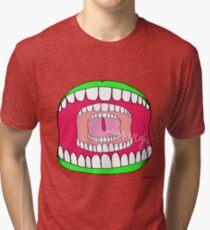 ARARG!! Tri-blend T-Shirt