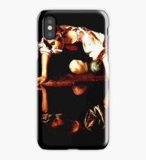 Narcissus iPhone Case