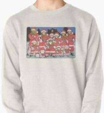 Merry Christmas from the gang Sweatshirt