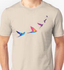 DUSKBIRD Unisex T-Shirt