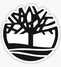 Timberland Sticker