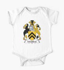 McClelland Coat of Arms / McClelland Family Crest Kids Clothes
