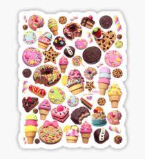 sweets Sticker