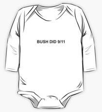 Bush Did 9/11 Kids Clothes