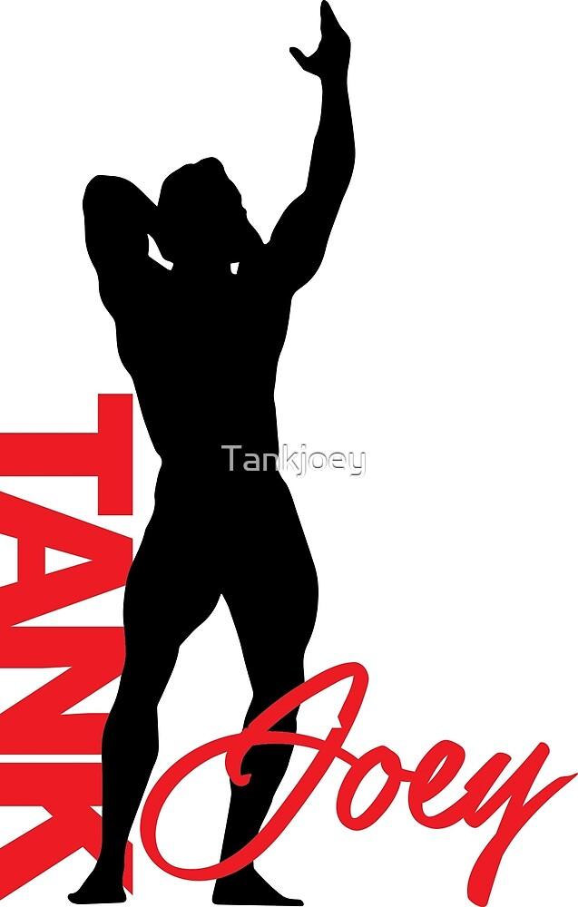 Tank Classic Logo 2 by Tankjoey