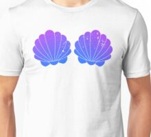 Galactic Shells Unisex T-Shirt