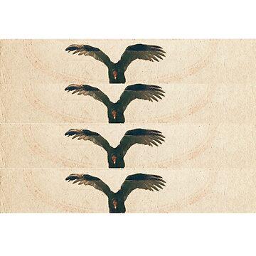 Birds - Birds in the Trap Sing McKnight - Travis $cott by ethancs6