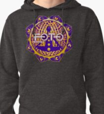 EOTO Bass Invaders Chakra Pullover Hoodie