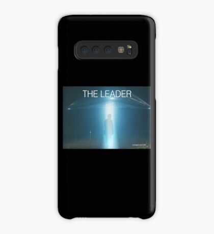 The Leader Case/Skin for Samsung Galaxy