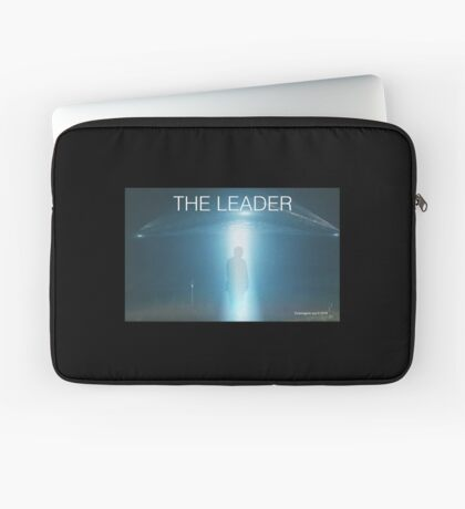 The Leader Laptop Sleeve