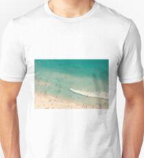 beach love II - Nazare T-Shirt