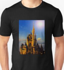 Castle of beauty T-Shirt