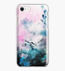 Mood Swing iPhone Case/Skin