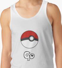 Pokemon Go - Go Tank Top