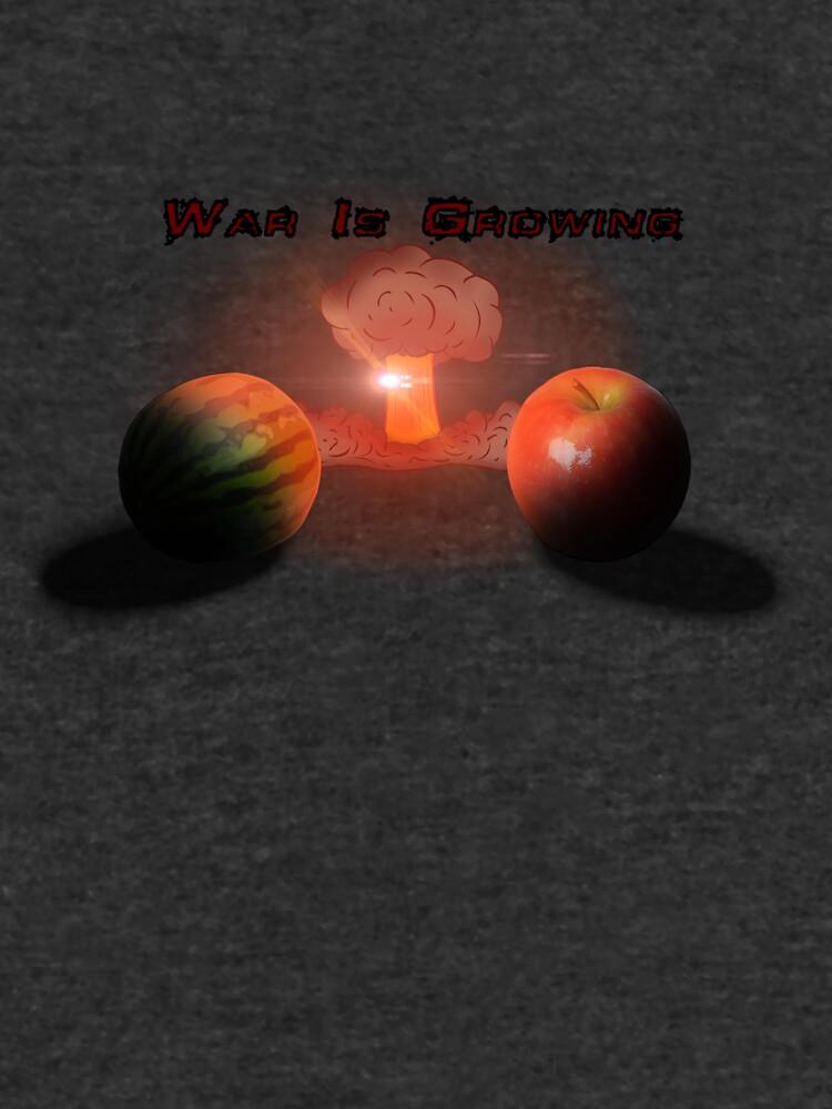"""""""War is Growing"""" by MrKupKake"""