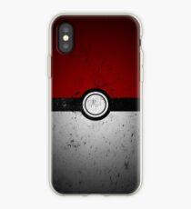 Gotta Catch 'Em All! iPhone Case