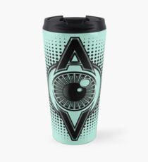 AV LOGO Travel Mug