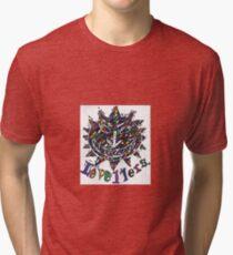 Levellers Sun Tri-blend T-Shirt