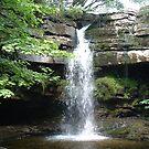 Waterfall by Richard Winskill