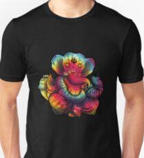 Tie-Dye Ganesha Unisex T-Shirt