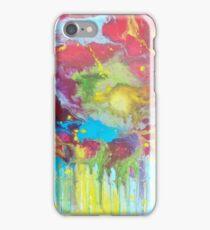 WHITE PICKET FENCE iPhone Case/Skin