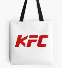 KFC UFC Tote Bag