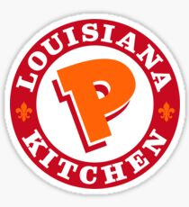 Popeyes Sticker