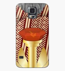 The War Doctor (John Hurt) Case/Skin for Samsung Galaxy