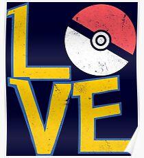 Poke-Love #3 Poster