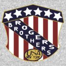 usa flag by rogers brothers by usanewyork