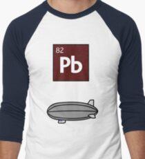 Lead Zeppelin Men's Baseball ¾ T-Shirt