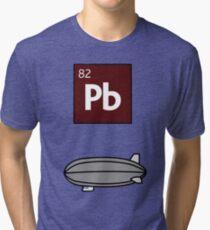 Lead Zeppelin Tri-blend T-Shirt