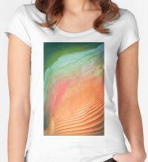 lndnrthmt Women's Fitted Scoop T-Shirt