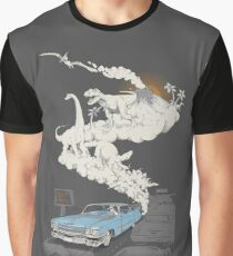 Fossils Refueled Graphic T-Shirt