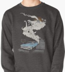 Fossils Refueled Pullover