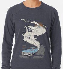 Fossils Refueled Lightweight Sweatshirt