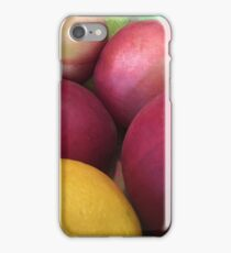 Fruit Basket iPhone Case/Skin