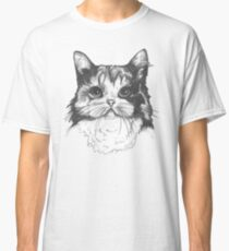Hey there Kitty Cat!! Classic T-Shirt