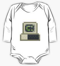 Pixel IBM PC Kids Clothes