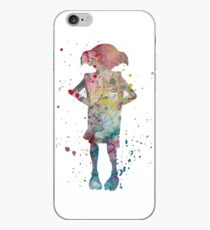dobby real best friend iPhone Case