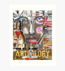 arteology Art Print