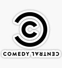 Comedy Central Sticker